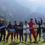 TravelBreed Mcleodganj Group